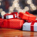 Voor iedereen een kerstpakket